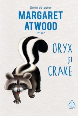 Oryx și Crake