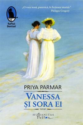 Vanessa și sora ei