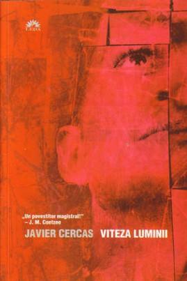 <i>Viteza luminii</i> - Javier Cercas