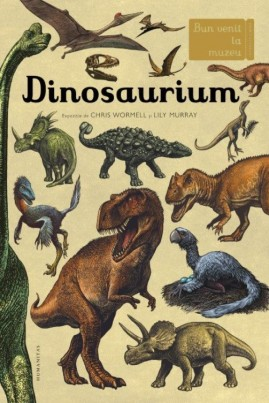 <i>Dinosaurium</i> - Chris Wormell