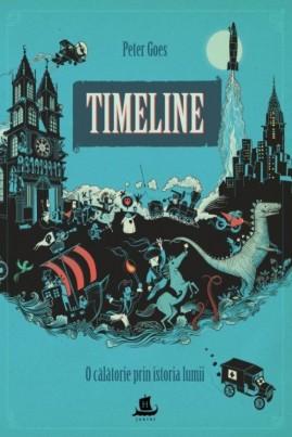 Timeline. O călătorie prin istoria lumii