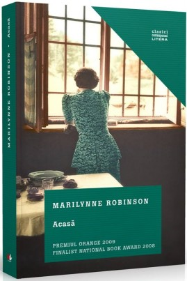 <i>Acasă</i> - Marilynne Robinson