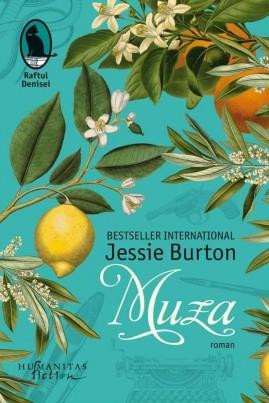 <i>Muza</i> - Jessie Burton