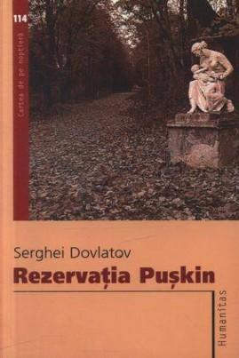<i>Rezervația Pușkin</i> - Serghei Dovladov