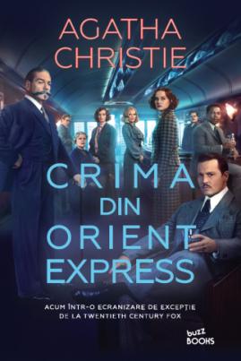 <i>Crima din Orient Express</i> - Agatha Christie