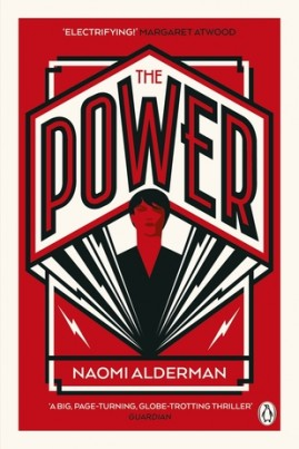 <i>The Power</i> - Naomi Alderman