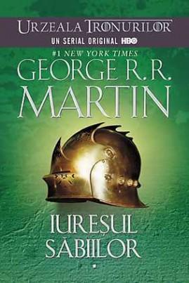 <i>Iureșul săbiilor</i> - George R.R. Martin