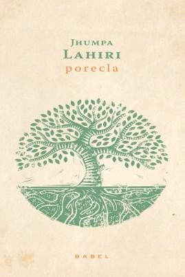 <i>Porecla</i> - Jhumpa Lahiri
