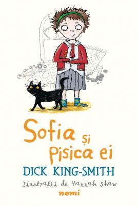 <i>Sofia și pisica ei</i> - Dick King-Smith