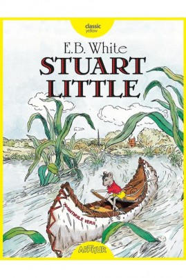 <i>Stuart Little</i> - E.B. White
