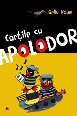 <i>Cărțile cu Apolodor</i> - Gellu Naum