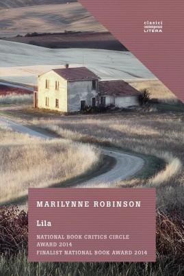 <i>Lila</i> - Marilynne Robinson