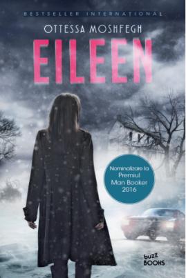 <i>Eileen</i> - Ottessa Moshfegh