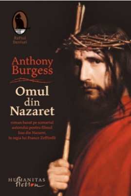 <i>Omul din Nazaret</i> - Anthony Burgess
