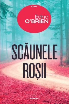 <i>Scăunele roșii</i> - Edna O'Brien