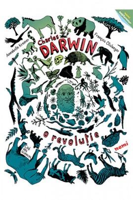 Charles Darwin, o revoluție