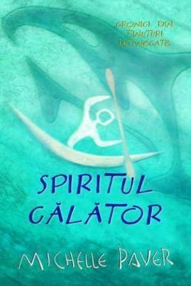 <i>Spiritul călător</i> - Michelle Paver