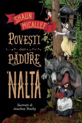 <i>Povești dintr-o pădure 'naltă</i> - Shaun Micallef