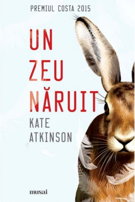 <i>Un zeu năruit</i> - Kate Atkinson