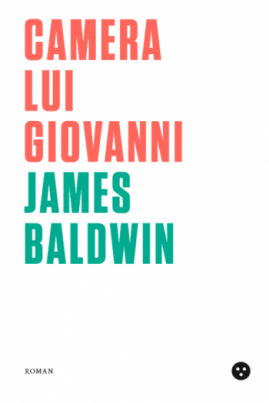 <i>Camera lui Giovanni</i> - James Baldwin