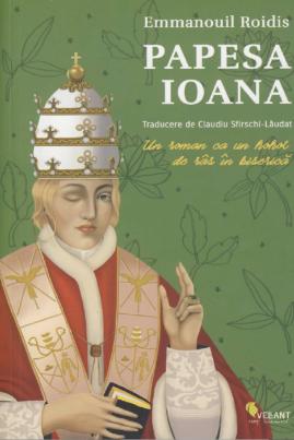 <i>Papesa Ioana</i> - Emmanouil Roidis