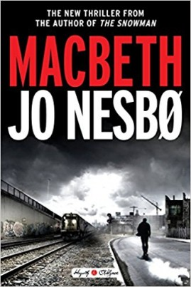 <i>Macbeth</i> - Jo Nesbø