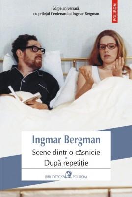 <i>Scene dintr-o căsnicie. După repetiție</i> - Ingmar Bergman