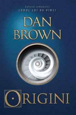 <i>Origini</i> - Dan Brown