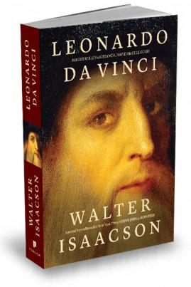<i>Leonardo da Vinci</i> - Walter Isaacson