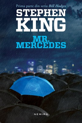 <i>Mr. Mercedes</i> - Stephen King
