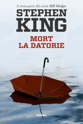 <i>Mort la datorie</i> - Stephen King