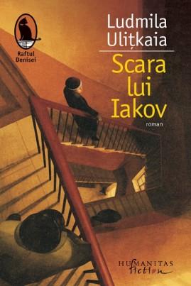 <i>Scara lui Iakov</i> - Ludmila Ulițkaia