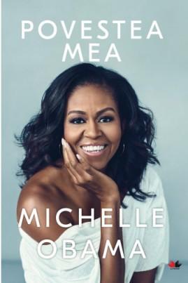 <i>Povestea mea</i> - Michelle Obama