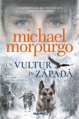 <i>Un vultur în zăpadă</i> - Michael Morpurgo