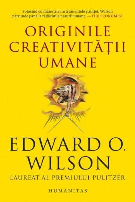 Originile creativității umane