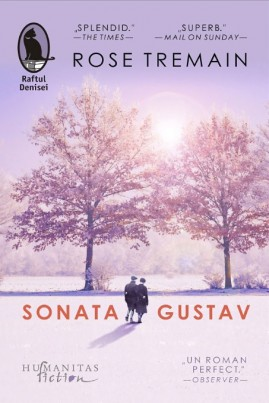<i>Sonata Gustav</i> - Rose Tremain