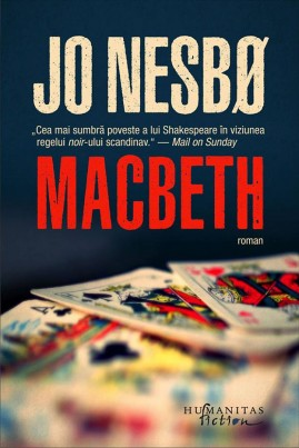 Macbeth (Macbeth de William Shakespeare reimaginat de Jo Nesbø)