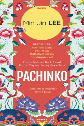 <i>Pachinko</i> - Min Jin Lee
