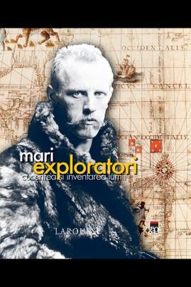 <i>Mari exploratori</i> - Pierre Cheisa