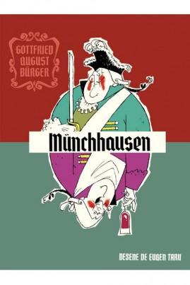 <i>Münchhausen</i> - Gottfried August Bürger