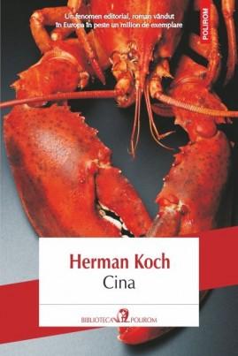 <i>Cina</i> - Herman Koch