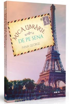 <i>Mica librărie de pe Sena</i> - Nina George