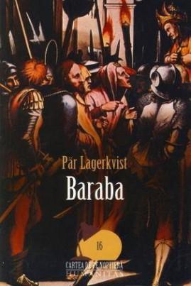 <i>Baraba</i> - Pär Lagerkvist