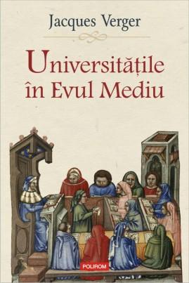 Universitățile în Evul Mediu
