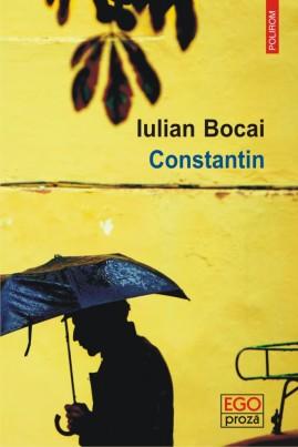 <i>Constantin</i> - Iulian Bocai