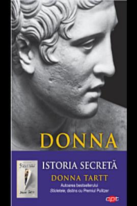 Istoria secretă (ed. Litera)