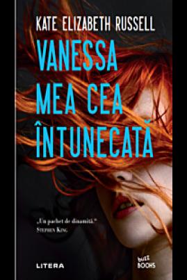 Vanessa mea cea întunecată