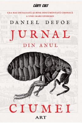 <i>Jurnal din Anul Ciumei</i> - Daniel Defoe