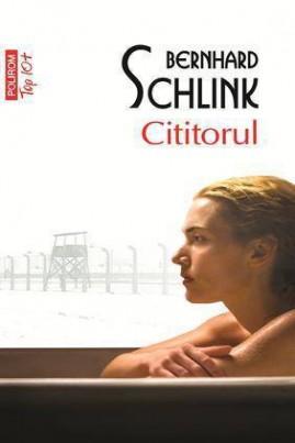 <i>Cititorul</i> - Bernhard Schlink