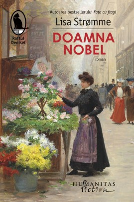 <i>Doamna Nobel</i> - Lisa Strømme